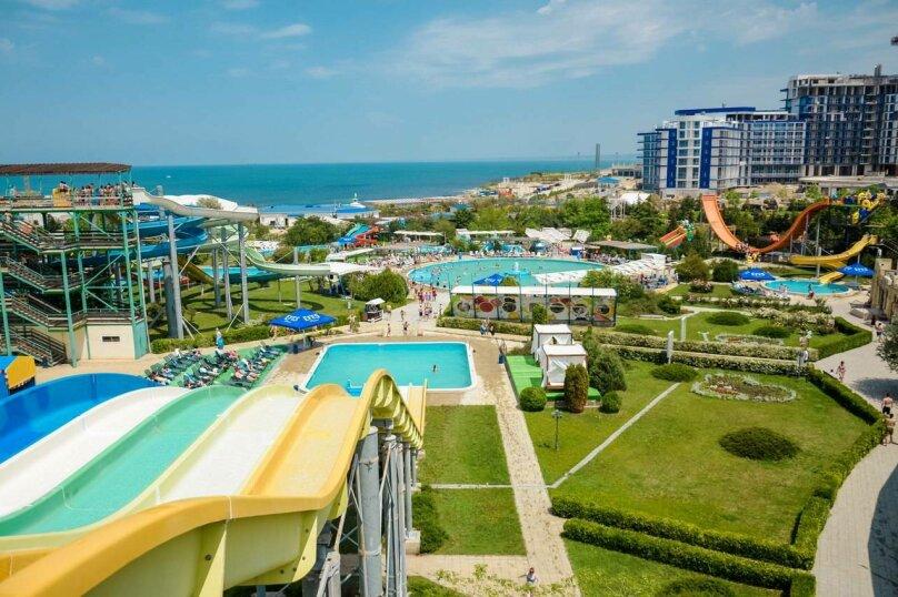 """Отель """"Aquamarine Resort and SPA"""", Парковая улица, 11 на 140 номеров - Фотография 54"""