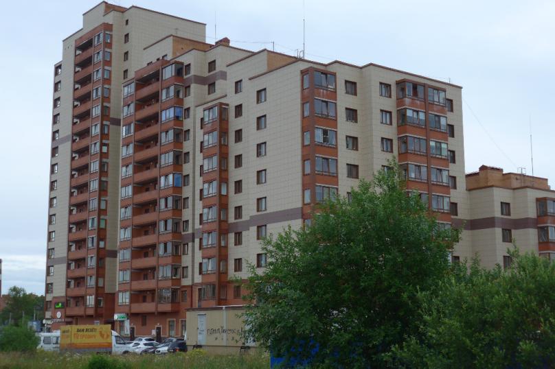 1-комн. квартира, 31 кв.м. на 3 человека, проспект Ленина, 3, Тосно - Фотография 7