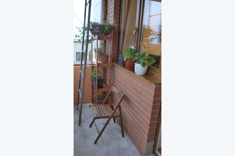 1-комн. квартира, 31 кв.м. на 3 человека, проспект Ленина, 3, Тосно - Фотография 8