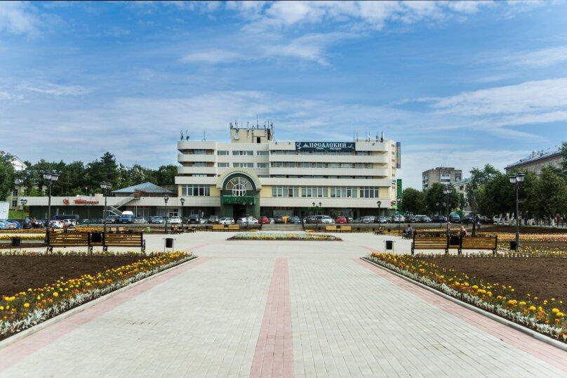 """Отель """"Посадский"""" 3*, проспект Красной Армии, 171 на 70 номеров - Фотография 1"""