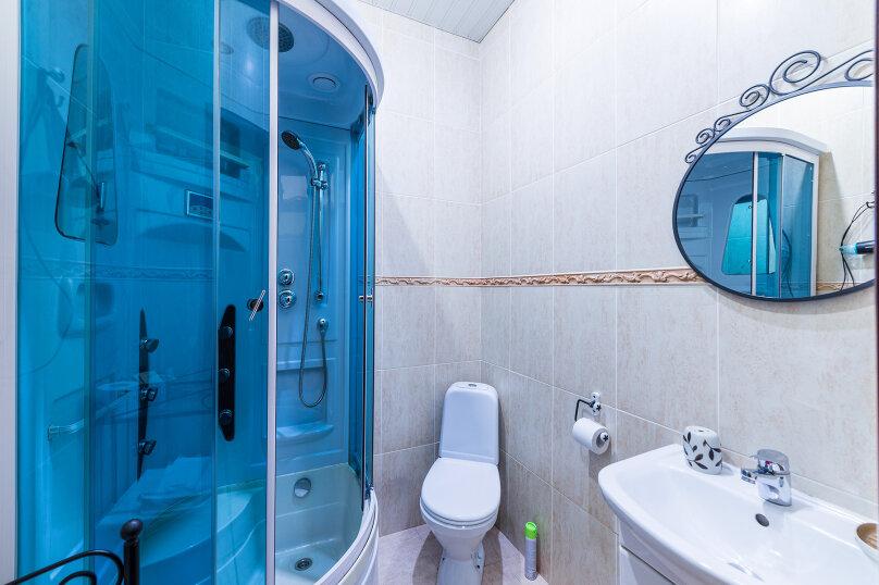 Комфортный двухместный номер с 1 двуспальной или 2 раздельными кроватями, улица Восстания, 13, Санкт-Петербург - Фотография 4