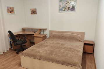 1-комн. квартира, 40 кв.м. на 2 человека, улица Тренёва, 21, Симферополь - Фотография 1