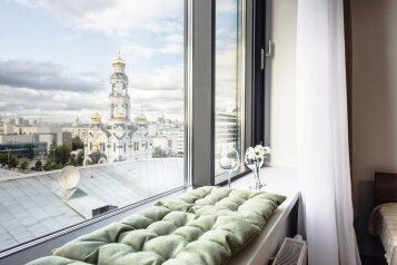 1-комн. квартира на 4 человека, улица Малышева, 47А, Екатеринбург - Фотография 1