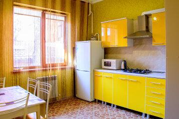 1-комн. квартира, 40 кв.м. на 4 человека, Радужная, 10, Геленджик - Фотография 1