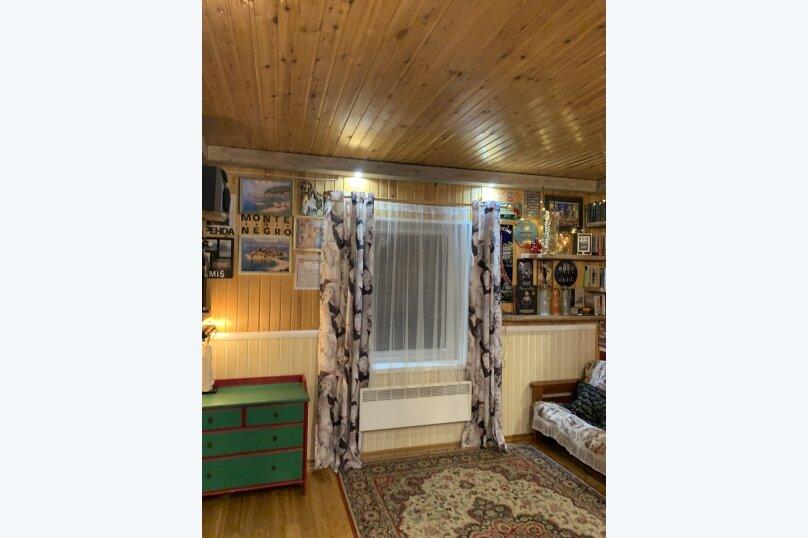 Гостевой дом  на берегу Финского залива, 150 кв.м. на 6 человек, 4 спальни, пос. Глебычево, ул.Школьная , 5, поселок Глебычево - Фотография 48