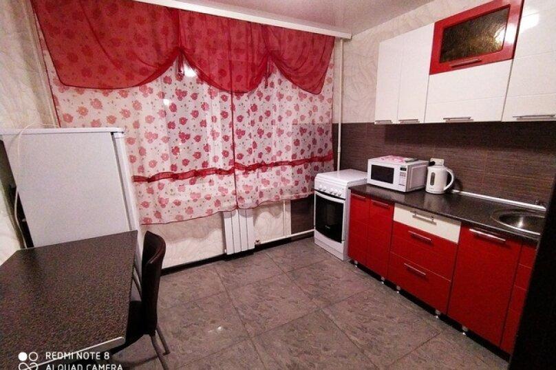 1-комн. квартира, 33 кв.м. на 3 человека, улица Агалакова, 35, Челябинск - Фотография 16