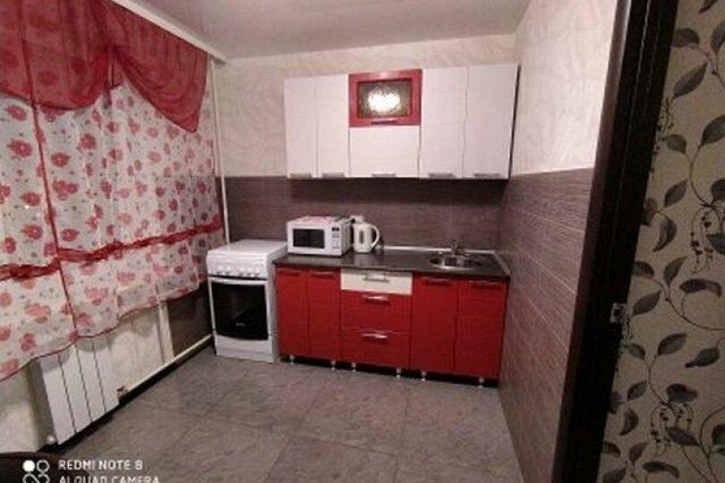 1-комн. квартира, 33 кв.м. на 3 человека, улица Агалакова, 35, Челябинск - Фотография 18