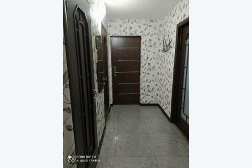 1-комн. квартира, 33 кв.м. на 3 человека, улица Агалакова, 35, Челябинск - Фотография 20