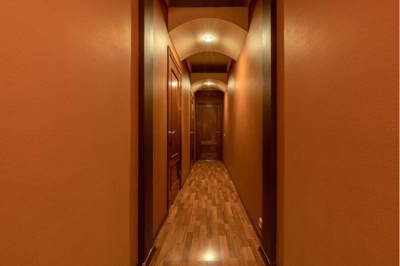 4-комн. квартира, 110 кв.м. на 10 человек, улица Некрасова, 44, Санкт-Петербург - Фотография 6