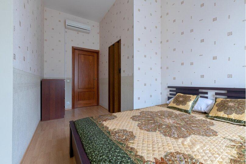 4-комн. квартира, 110 кв.м. на 10 человек, улица Некрасова, 44, Санкт-Петербург - Фотография 10