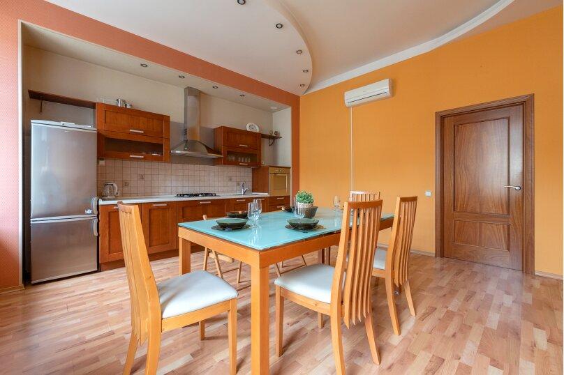 4-комн. квартира, 110 кв.м. на 10 человек, улица Некрасова, 44, Санкт-Петербург - Фотография 13