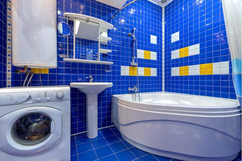 4-комн. квартира, 110 кв.м. на 10 человек, улица Некрасова, 44, Санкт-Петербург - Фотография 15