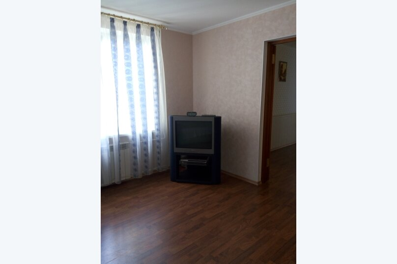 4-комн. квартира, 84 кв.м. на 6 человек, улица Подвойского, 9, Гурзуф - Фотография 25