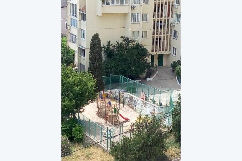 4-комн. квартира, 84 кв.м. на 6 человек, улица Подвойского, 9, Гурзуф - Фотография 28