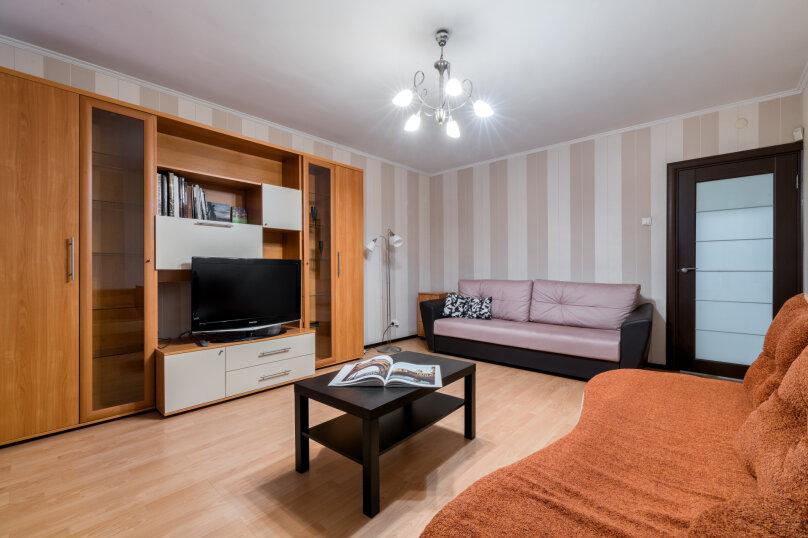 2-комн. квартира, 60 кв.м. на 7 человек, улица Рылеева, 39, Санкт-Петербург - Фотография 20