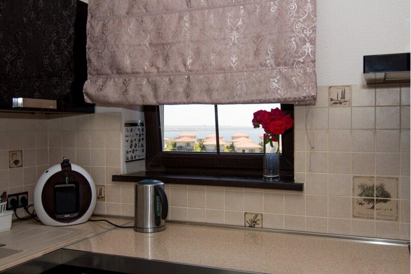 Дом на скале, 200 кв.м. на 9 человек, 3 спальни, Северная улица, 23, село Золотое - Фотография 14