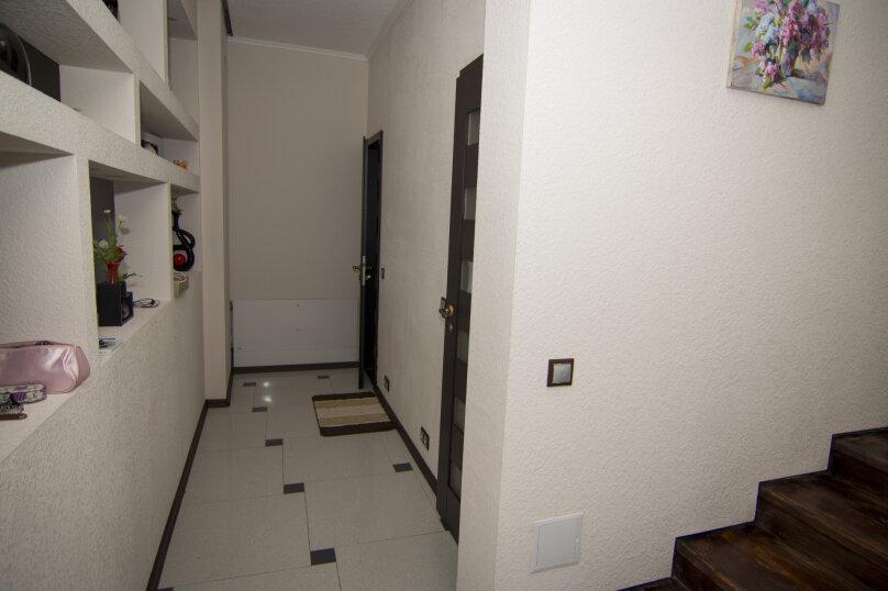 Дом на скале, 200 кв.м. на 9 человек, 3 спальни, Северная улица, 23, село Золотое - Фотография 21