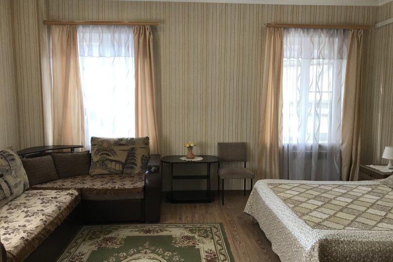 Дом, 80 кв.м. на 4 человека, 1 спальня, Садовая, 14, Ессентуки - Фотография 1