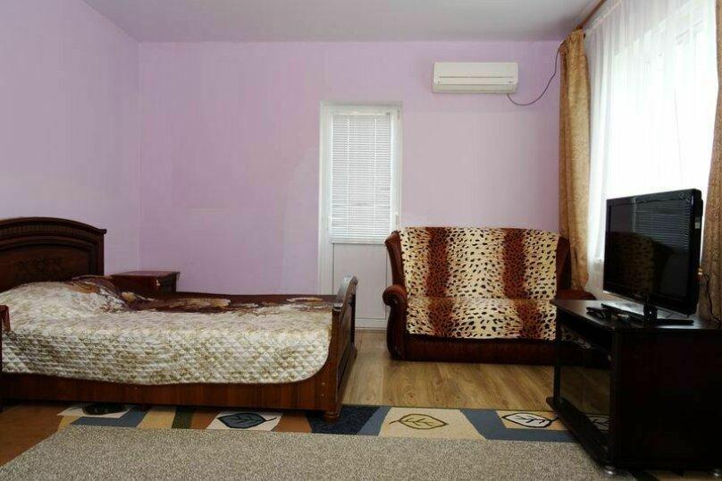 Семейный 2х-комнатный, Новороссийская улица, 122А, Анапа - Фотография 1