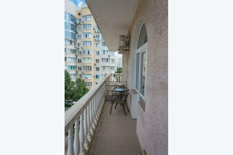 """Мини-отель """"Aurelia Apartment"""", улица Героев Бреста, 57 на 3 номера - Фотография 6"""