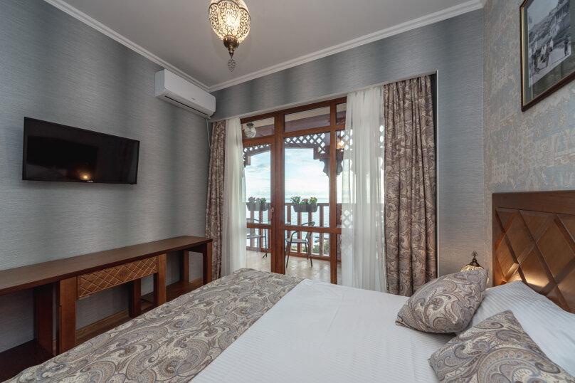 Отель «Hayal Resort, переулок Абибуллы-Одабаш, 2 на 31 номер - Фотография 39