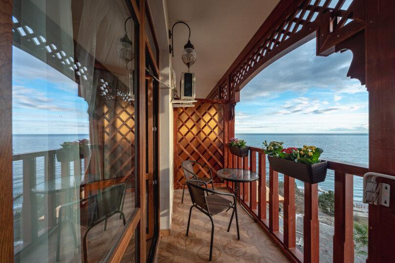 Отель «Hayal Resort, переулок Абибуллы-Одабаш, 2 на 31 номер - Фотография 46