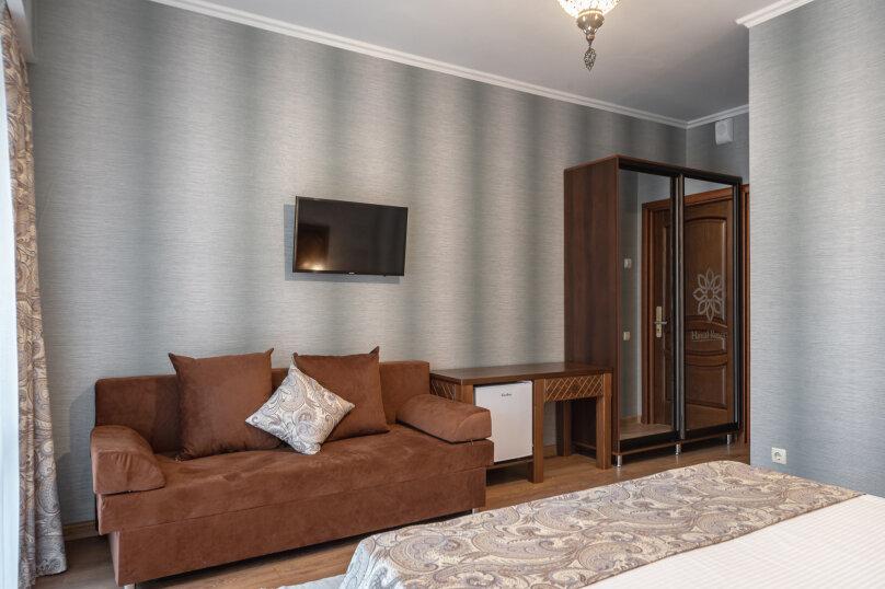Отель «Hayal Resort, переулок Абибуллы-Одабаш, 2 на 31 номер - Фотография 24