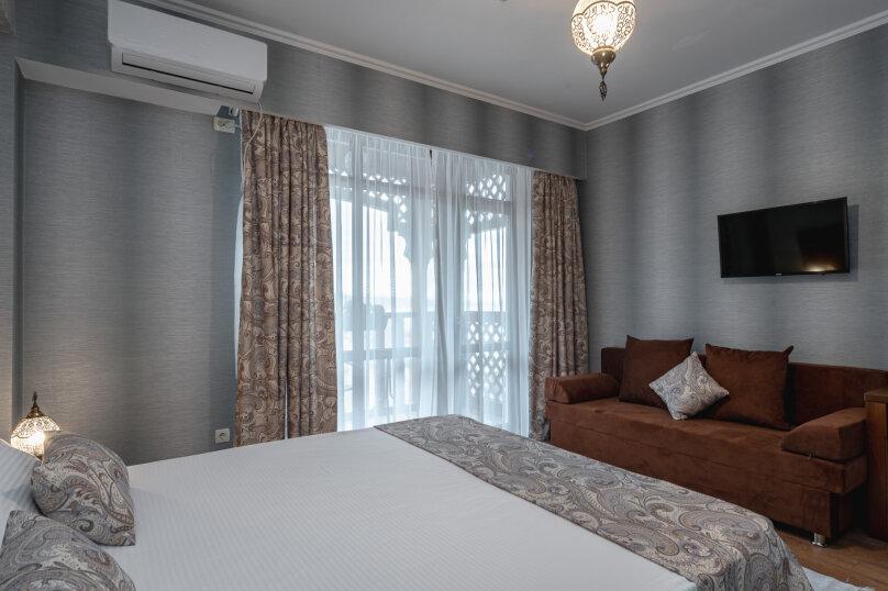 Отель «Hayal Resort, переулок Абибуллы-Одабаш, 2 на 31 номер - Фотография 27