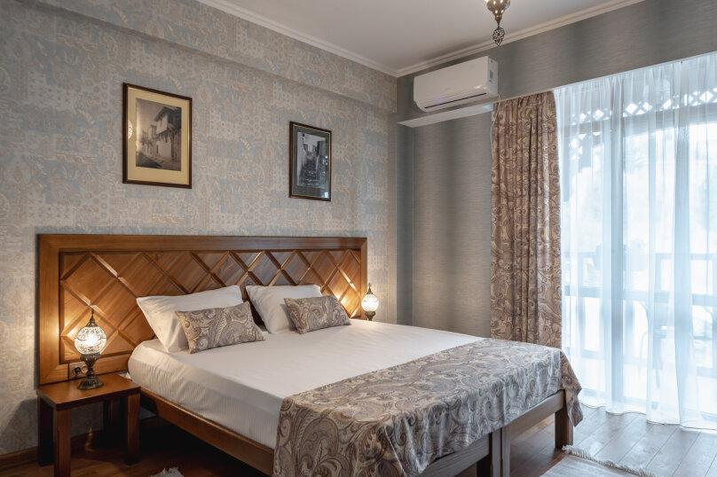 Отель «Hayal Resort, переулок Абибуллы-Одабаш, 2 на 31 номер - Фотография 28
