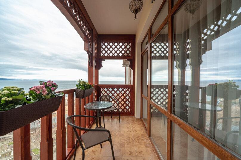 Отель «Hayal Resort, переулок Абибуллы-Одабаш, 2 на 31 номер - Фотография 30