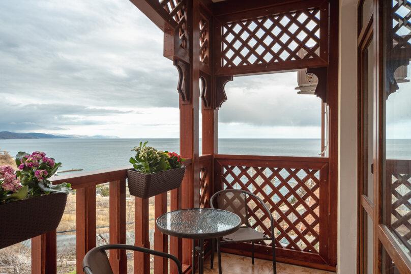 Отель «Hayal Resort, переулок Абибуллы-Одабаш, 2 на 31 номер - Фотография 31