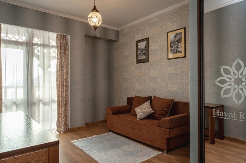 Отель «Hayal Resort, переулок Абибуллы-Одабаш, 2 на 31 номер - Фотография 9