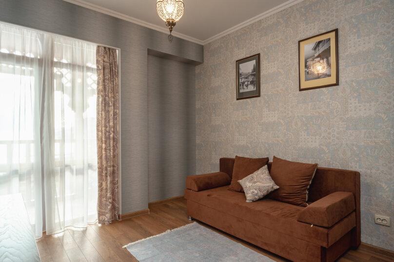 Отель «Hayal Resort, переулок Абибуллы-Одабаш, 2 на 31 номер - Фотография 10