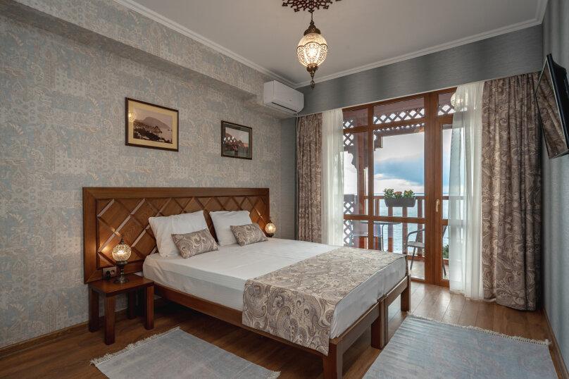 Отель «Hayal Resort, переулок Абибуллы-Одабаш, 2 на 31 номер - Фотография 12