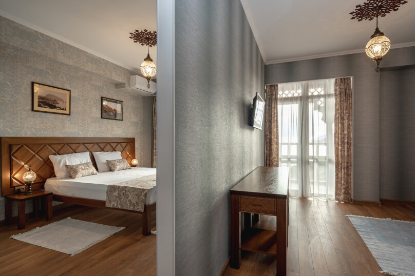 Отель «Hayal Resort, переулок Абибуллы-Одабаш, 2 на 31 номер - Фотография 16