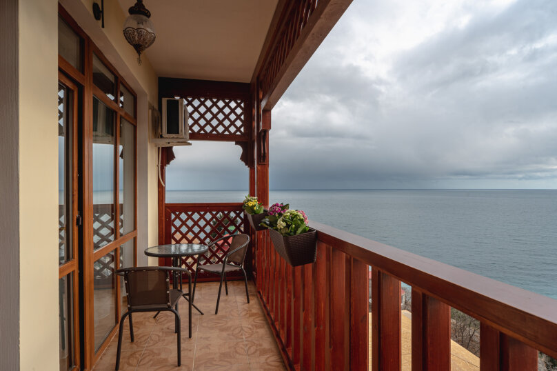 Отель «Hayal Resort, переулок Абибуллы-Одабаш, 2 на 31 номер - Фотография 17