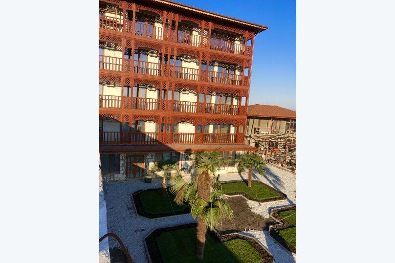 Отель «Hayal Resort, переулок Абибуллы-Одабаш, 2 на 31 номер - Фотография 3