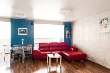 3-комн. квартира, 69 кв.м. на 7 человек, Шарташская улица, 9к2, Екатеринбург - Фотография 1