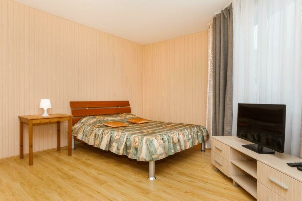 2-комн. квартира, 60 кв.м. на 6 человек