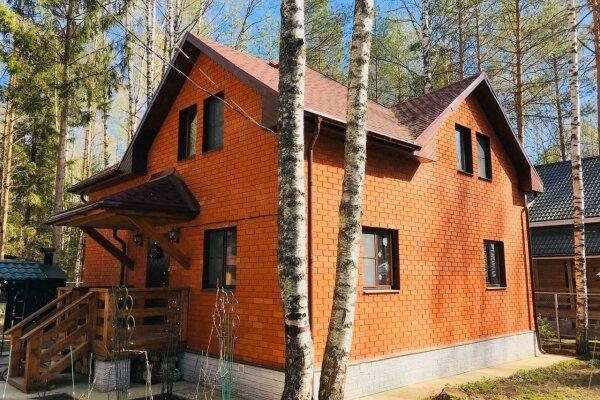 """Дом - местечко """"Кухмарь"""", 130 кв.м. на 6 человек, 3 спальни"""