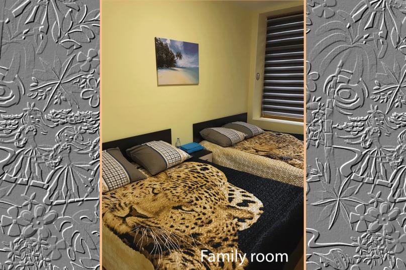 Семейный номер, Океанский проспект, 29, Владивосток - Фотография 1