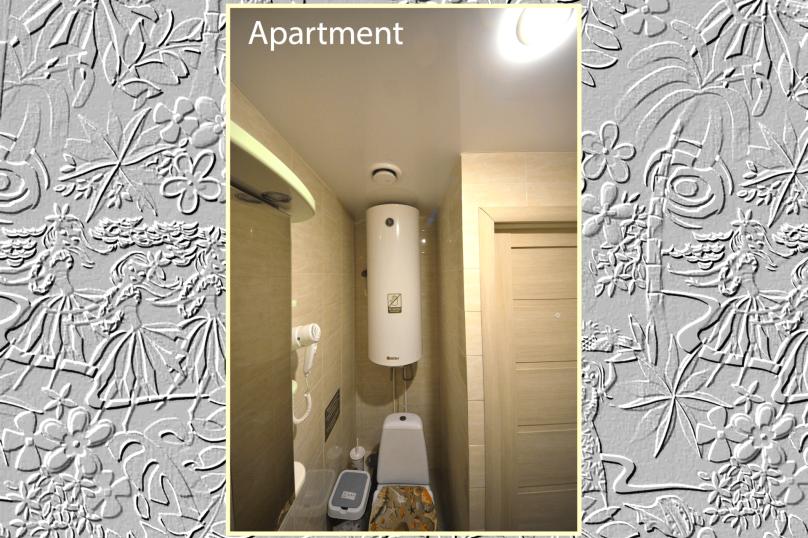 """Капсульный отель """"АЛОХА"""", Океанский проспект, 29 на 70 комнат - Фотография 73"""