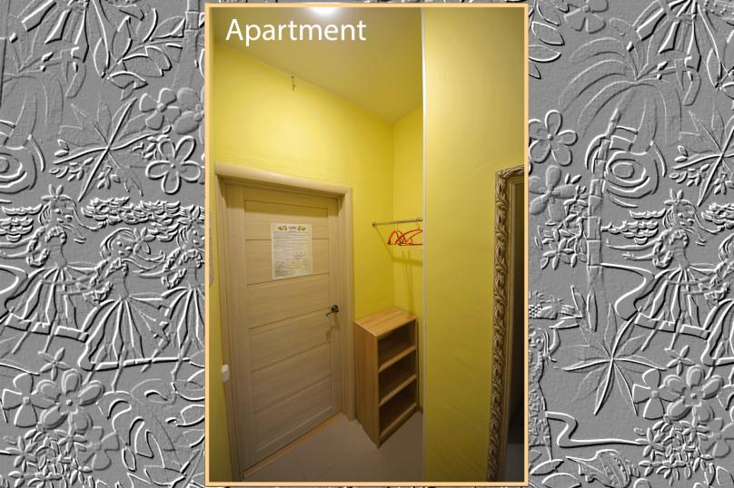 """Капсульный отель """"АЛОХА"""", Океанский проспект, 29 на 70 комнат - Фотография 74"""