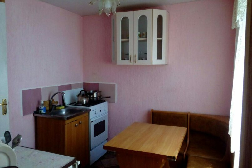 Отдельный семейный коттедж №1, 30 кв.м. на 3 человека, 1 спальня, Лучистая улица, 14, Рыбачье - Фотография 10