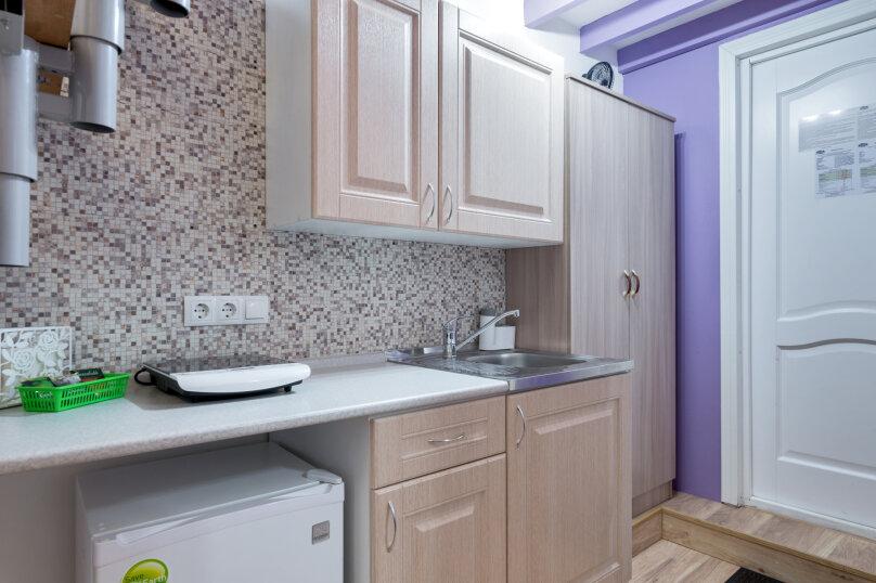 1-комн. квартира, 15 кв.м. на 4 человека, Гороховая улица, 4, Санкт-Петербург - Фотография 16