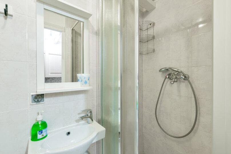 1-комн. квартира, 15 кв.м. на 4 человека, Гороховая улица, 4, Санкт-Петербург - Фотография 17