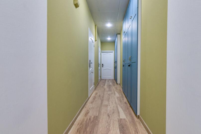 1-комн. квартира, 15 кв.м. на 4 человека, Гороховая улица, 4, Санкт-Петербург - Фотография 19