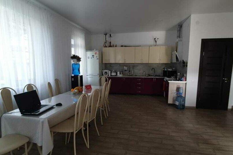 Дом, 125 кв.м. на 6 человек, 3 спальни, Комарова, 52, Витязево - Фотография 4