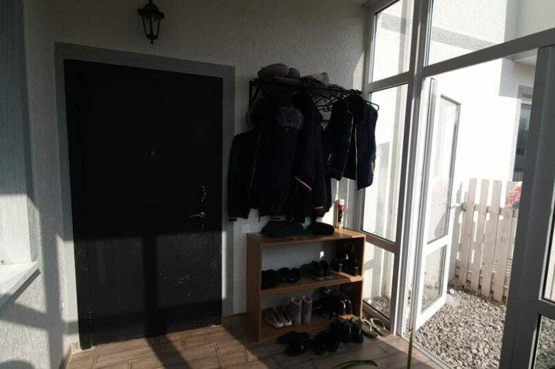 Дом, 125 кв.м. на 6 человек, 3 спальни, Комарова, 52, Витязево - Фотография 5