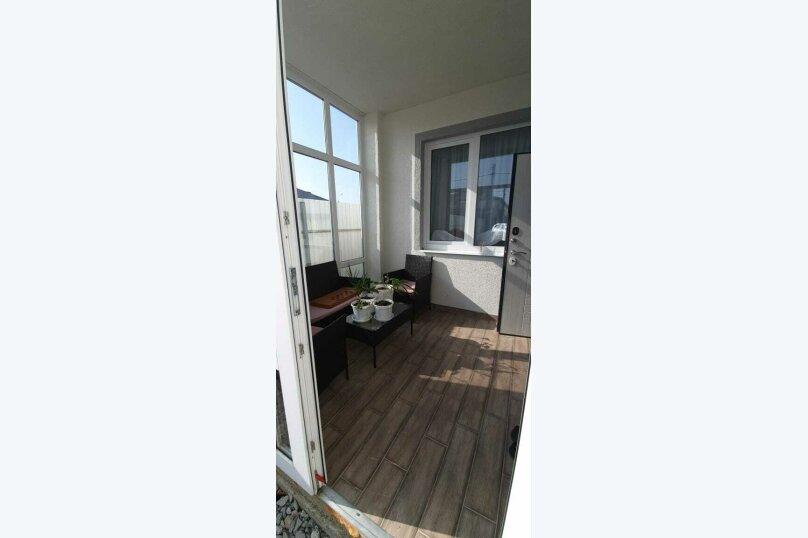 Дом, 125 кв.м. на 6 человек, 3 спальни, Комарова, 52, Витязево - Фотография 6